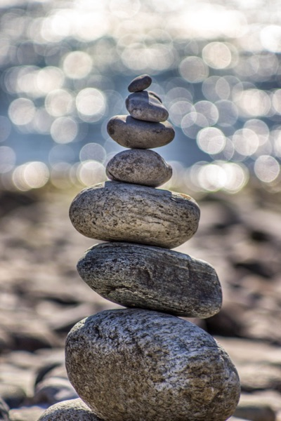 Méditation pour petits et grands