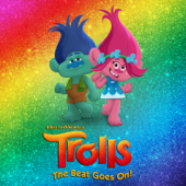 DreamWorks Trolls - The Beat Goes On! (Music From the TV Series)