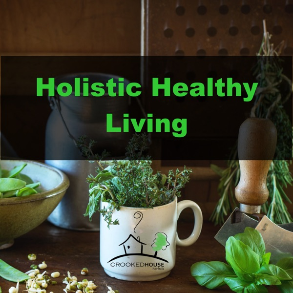 Holistic Healthy Living Podcast