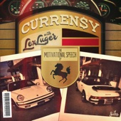 Curren$  y & Lex Luger - The Motivational Speech - EP  artwork