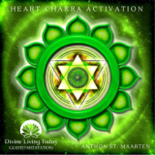 [Download] Heart Chakra Activation (Guided Meditation) MP3