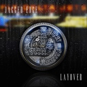 Layover - Jagged Edge Cover Art