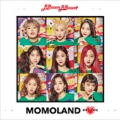 Download MOMOLAND - Bboom Bboom