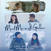 Moira dela Torre - You Are My Sunshine (From