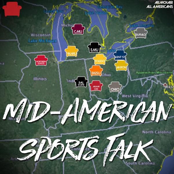 Mid-American Sports Talk