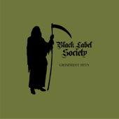Black Label Society - Grimmest Hits  artwork
