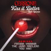 Kiss It Better (feat. Yasmin) [Fatima Yamaha Remix]