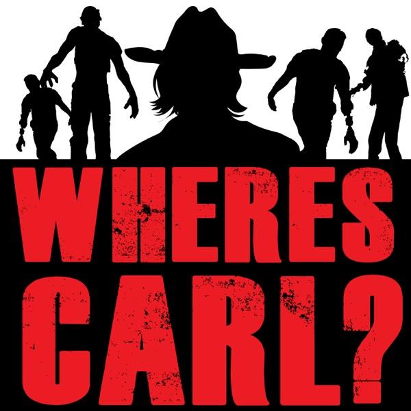 Where's Carl?!?