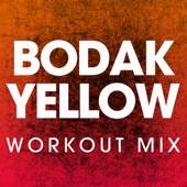 Bodak Yellow (Extended Workout Mix)