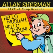 Hello Muddah, Hello Fadduh! (A Letter from Camp Granada) Live Version (feat. Allen