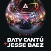 Paty Cantú & Jesse Baez - Miento ilustración