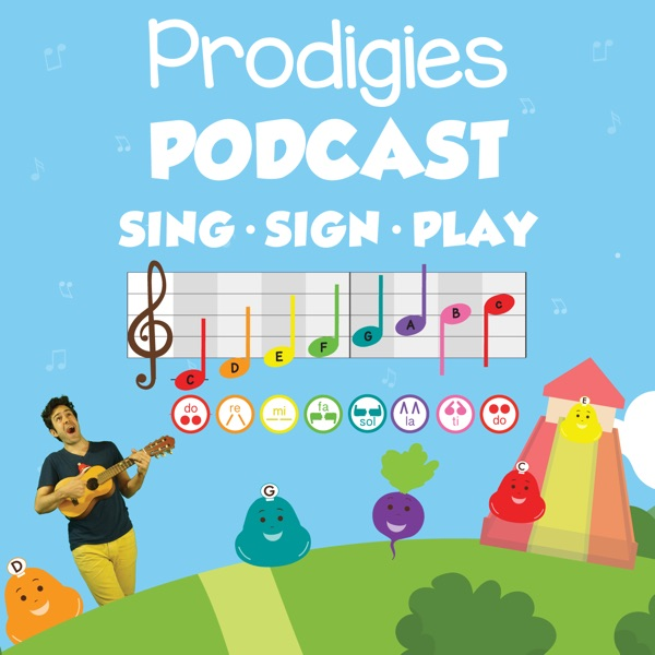 Preschool Prodigies: Interactive Music Lessons for Kids