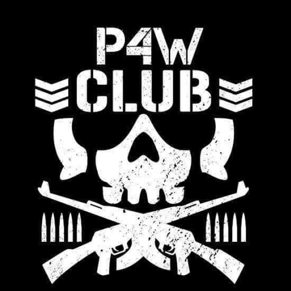 Passion 4 Wrestling (P4W)