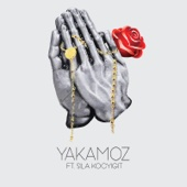 Serhat Durmus - Yakamoz (feat. Sıla Koçyiğit) artwork