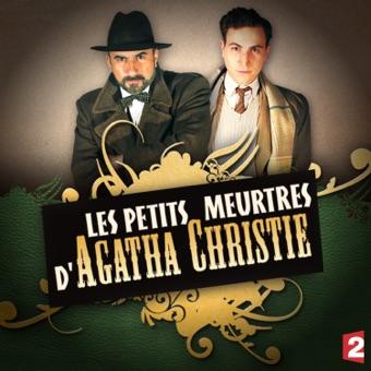 Les Petits Meurtres d'Agatha Christie 340x340bb