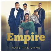 Hate the Game (feat. Serayah)