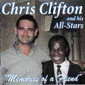 Chris Clifton and his All-Stars