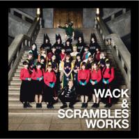Various Artists - WACK & SCRAMBLES WORKS artwork