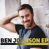 Ben Johnson - Ben Johnson - EP  artwork