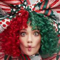 Everyday Is Christmas, Sia