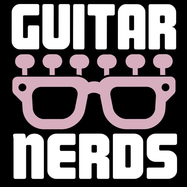 Podcast - Guitar Nerds