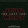 John Williams - Star Wars: The Last Jedi (Original Motion Picture Soundtrack)  artwork