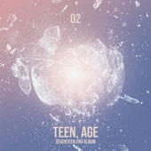 SEVENTEEN 2nd Album 'Teen, Age' - SEVENTEEN