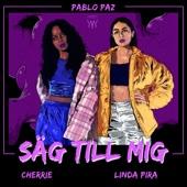 Säg till mig (feat. Linda Pira & Cherrie)