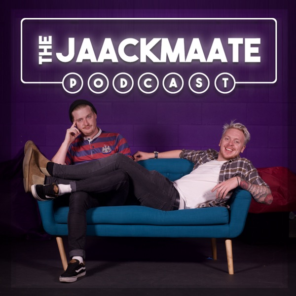 The JaackMaate Podcast