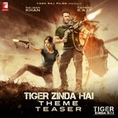 Tiger Zinda Hai Theme (Teaser)