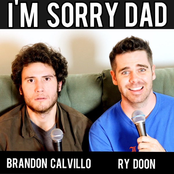 I'm Sorry Dad