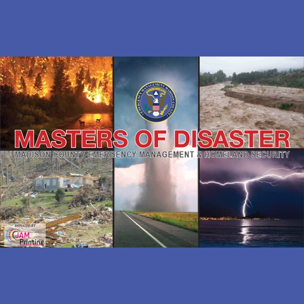 The Masters of Disaster