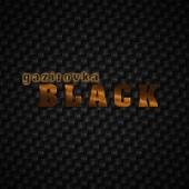 GAZIROVKA - Black artwork