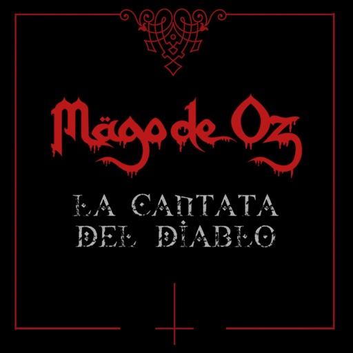 Mägo de Oz - La cantata del diablo (Live Arena Ciudad de México el 6 de mayo de 2017)