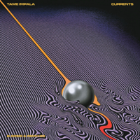 Tame Impala - Currents B-Sides & Remixes - EP artwork
