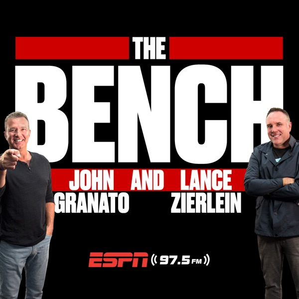 The Bench with John and Lance
