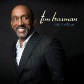 Tim Bowman - Into the Blue  artwork