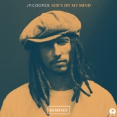She's On My Mind (Bruno Martini Remix) - JP Cooper