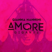 Gianna Nannini - Fenomenale artwork