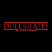 Duel of the Fates (Epic Music Cover)