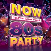 Various Artists - NOW That's What I Call 80s Party artwork