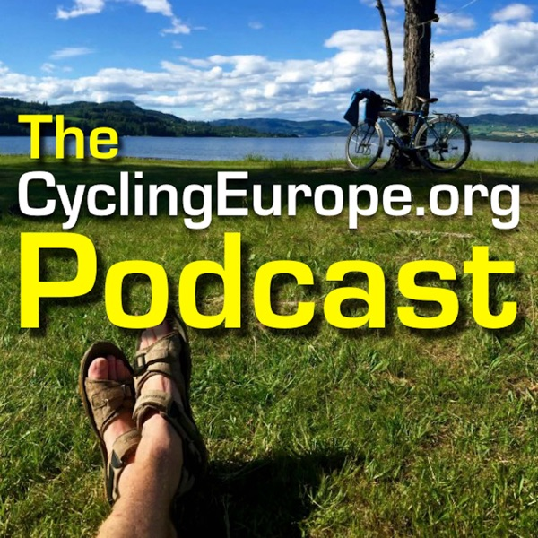 The Cycling Europe Podcast