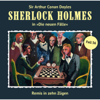 Sherlock Holmes - Die neuen Fälle, Fall 36: Remis in zehn Zügen Grafik