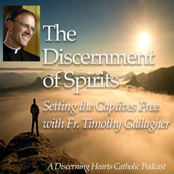 Discernment of Spirits with Fr. Timothy Gallagher - Discerning Hearts Catholic Podcasts