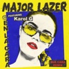 En La Cara (feat. Karol G) [Sua Cara Remix] - Single ジャケット写真