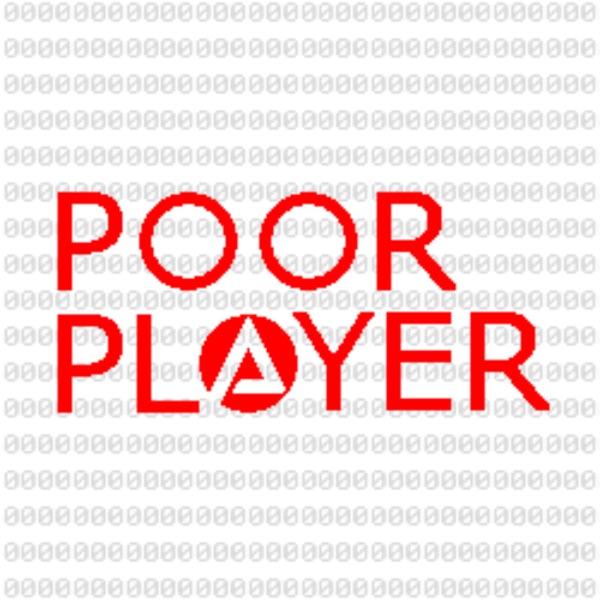 Poor Player - Podcast über Armut in Computerspielen