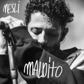 Nesli - Maldito artwork