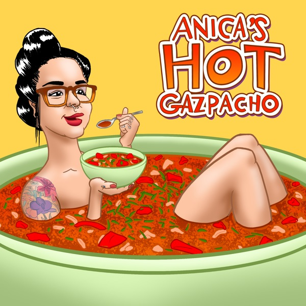 Hot Gazpacho