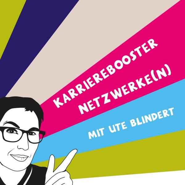 Karrierebooster Netzwerke(n)