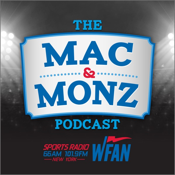 The Mac and Monz Podcast